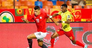 مشاهدة مباراة مصر وجنوب إفريقيا بث مباشر بتاريخ 19-11-2019 بطولة أفريقيا تحت 23 سنة