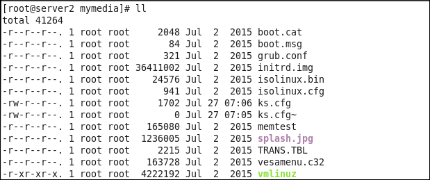 Kickstart Implementation In Linux Without PXE - SimplyLinuxFAQ!
