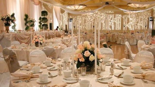 Indoor Wedding Venues