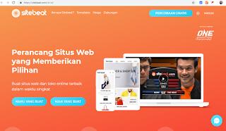 Membuat Website Mudah dan Cepat Tanpa Coding
