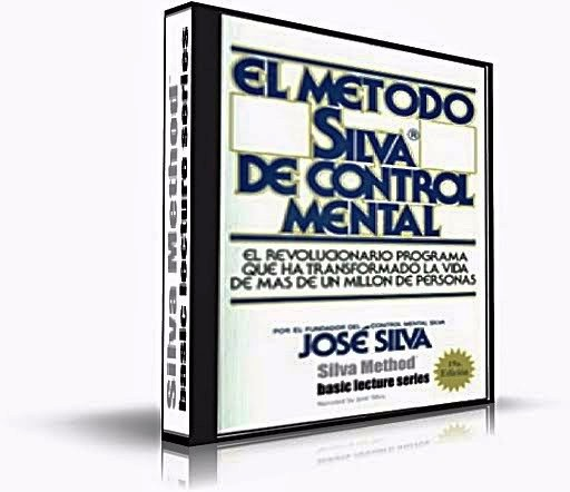 El método silva de control mental – José Silva [Curso en Audiolibro]