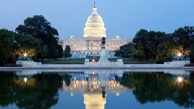 For the second time in three weeks in the United States, the work was blocked, the reasons for not passing the budget