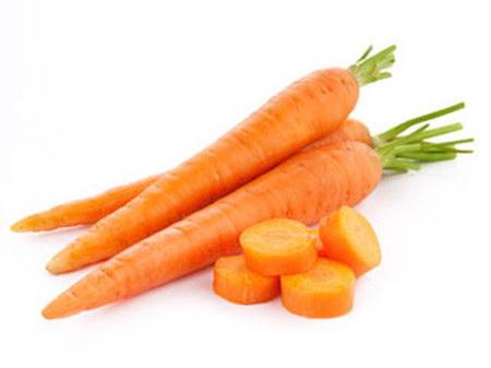 Cà rốt và những tác dụng phụ