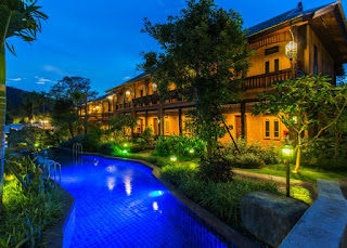 Getaway Chiang Mai Resort Spa cheap rates Thailand Secret Escapes
