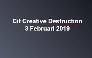 Link Download File Cheats Creative Destruction 3 Feb 2019