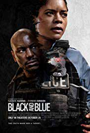Black and Blue (2019) Online HD (Netu.tv)