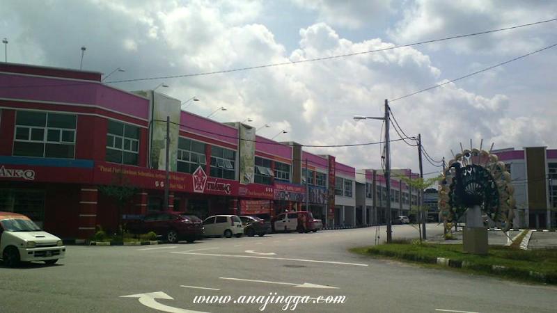 Nilai 3 di Seri Iskandar, Perak