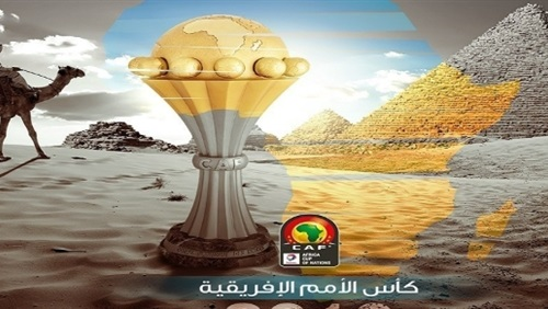 فلاشة بـ20 جنيها تمنح المصريين حق مشاهدة أمم أفريقيا 2019