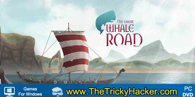 The Great Whale Road Free Download Full Version Game PC