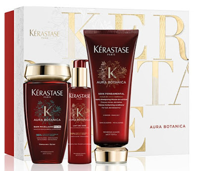 Great Gifting - Kerastase Holiday Gift Sets
