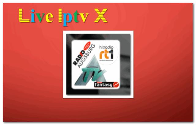 Augsburg TV Live Tv Addon