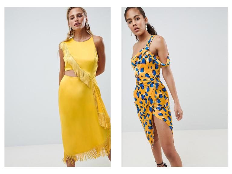 2018 Dresses