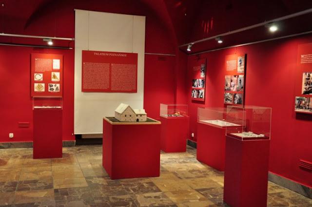 1050-lecie chrztu - MUZARP wystawa