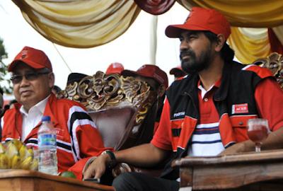 Selama Pemerintahan ZIKIR, Uang Aceh yang Parkir di Bank Capai Rp 1,4 T