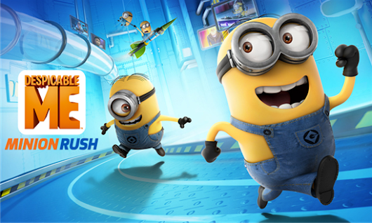 Despicable Me: Minion Rush Cheats and Hack Direct Download