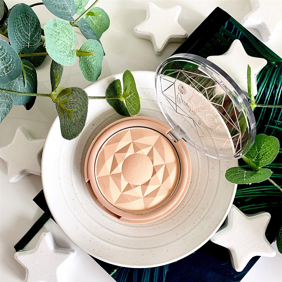 Bell Bon Bon Beauty-licious Face Powder