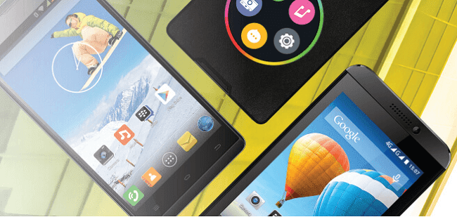Stock Firmware Evercoss Elevate Y A66A