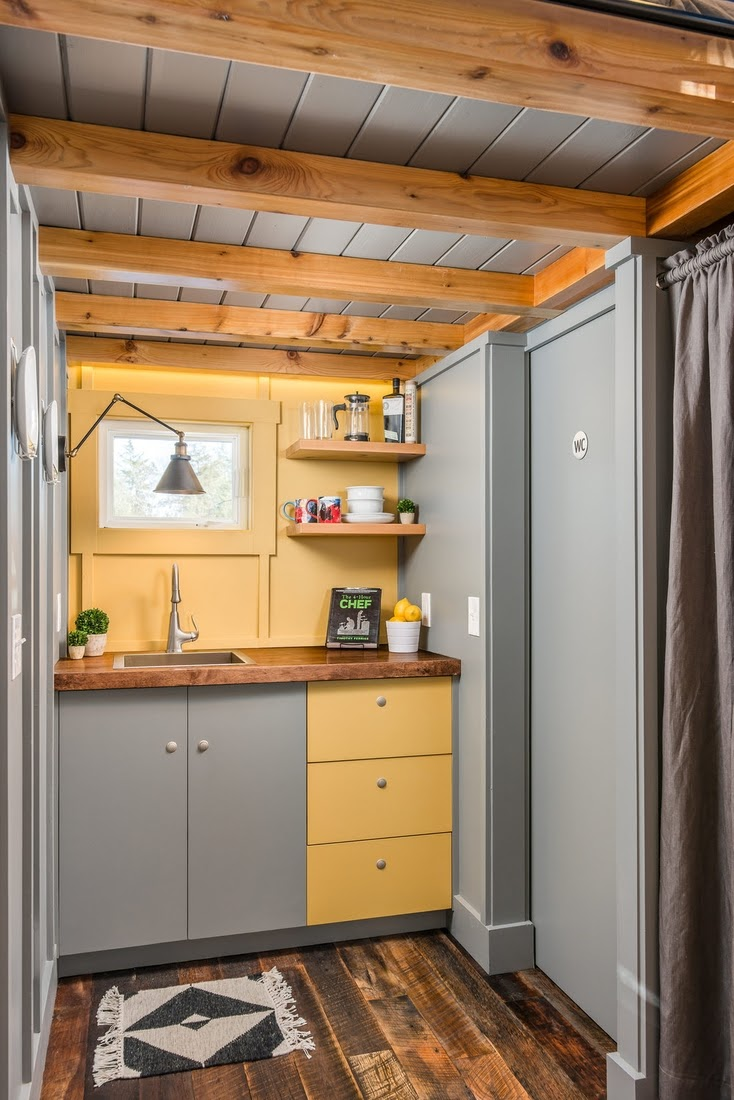 03-Kitchen-and-Shower-Room-Cornelia-Funke-New-Frontier-Tiny-Homes-Architecture-www-designstack-co