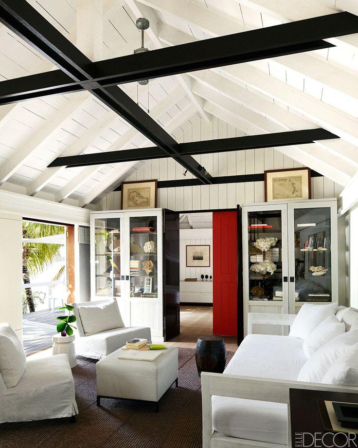 Christian Liaigre Living Room