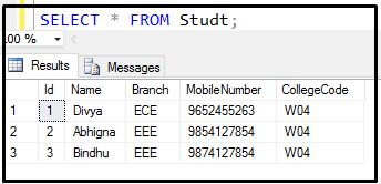 SQL   DIVYA'S BLOG