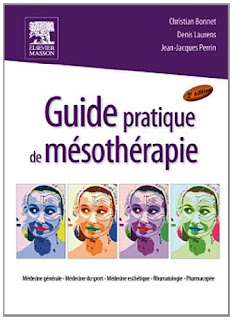Guide pratique de mésothérapie: Médecine générale, médecine du sport, médecine esthétique, rhumatologie, pharmacopée 51Dlp06MSkL