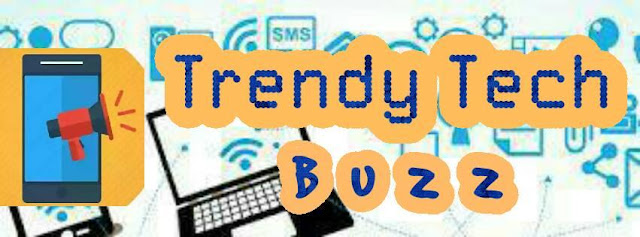 Trendy Tech Buzz