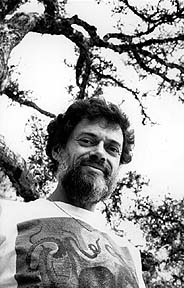 The Writings of Psychonaut Terence McKenna