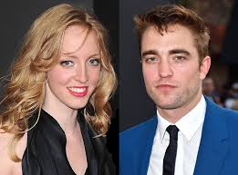 Robert Pattinson dan adiknya Lizzy Pattinson