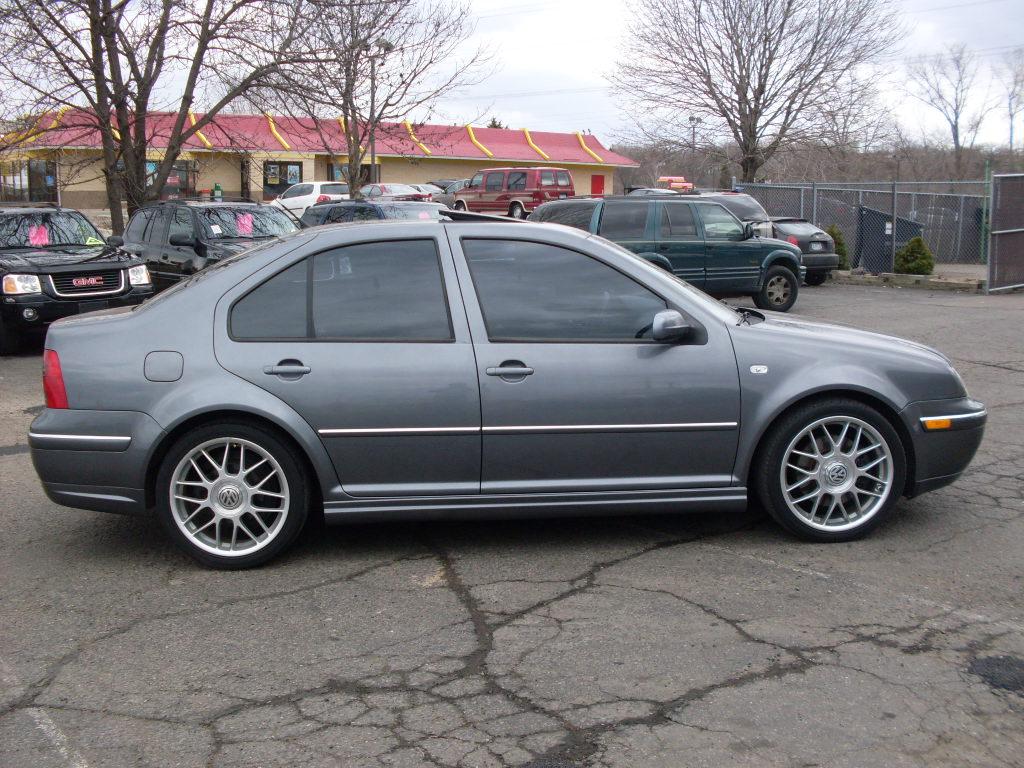 2002 Chevrolet Silverado 1500 Extended Cab >> Ride Auto: 2005 VW GLI
