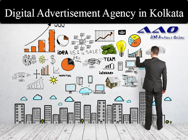 The Digital Advertisement Agency