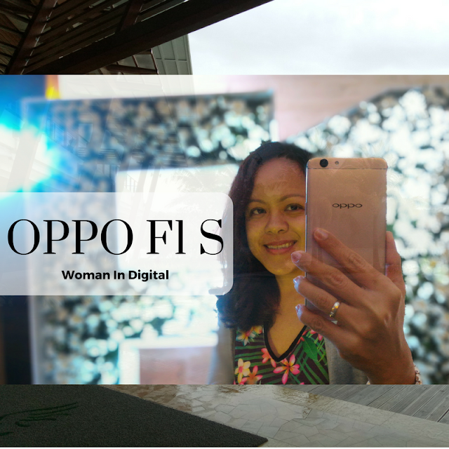 Playing With OPPO F1S at Pico De Loro Club