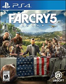 Far Cry 5 Arabic