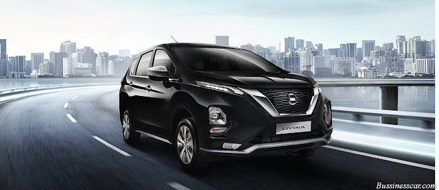 Harga Nissan Livina 2019