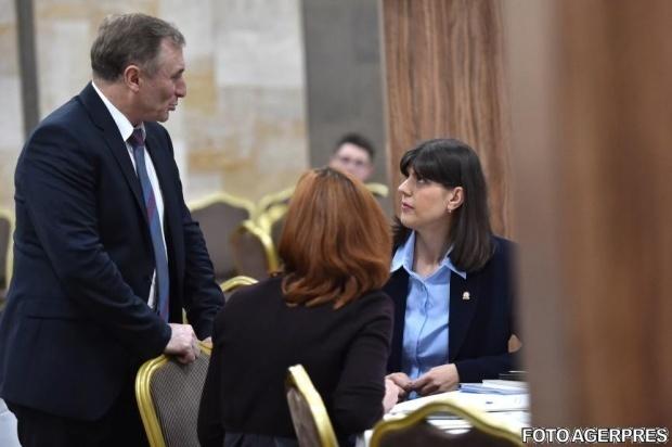 """Raportul Inspecției Judiciare despre executanții lui Kovesi. Lovitură cruntă pentru """"intangibilii României"""""""