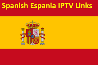 Espania IPTV SSIPTV Links