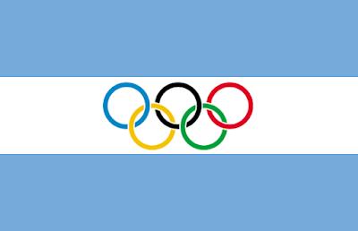 Periodismo De Futbol Mundial El Futbol Argentino En Los Juegos
