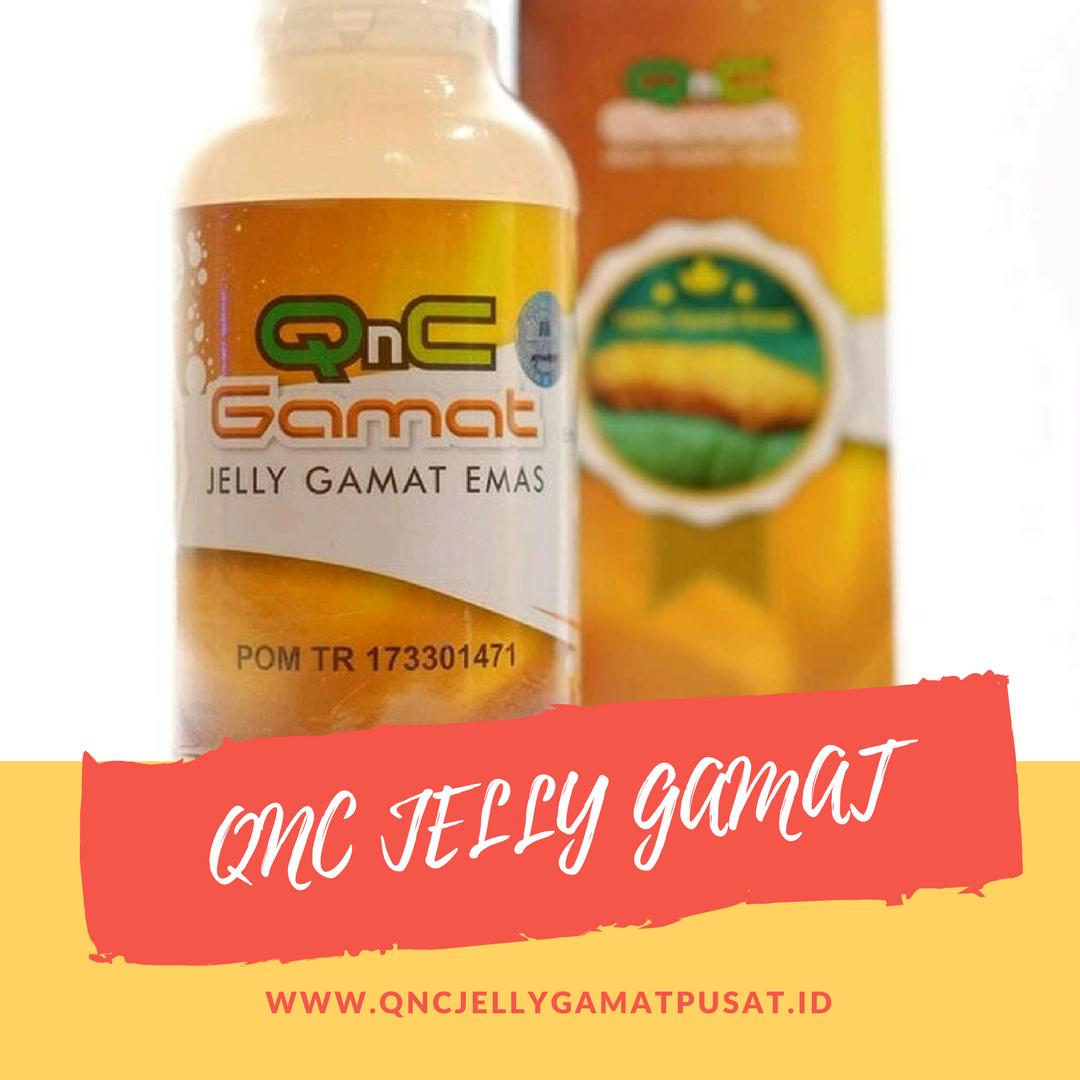 Testimoni QNC Jelly Gamat Sembuhkan Syaraf Kejepit