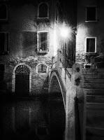 Silence in Venice