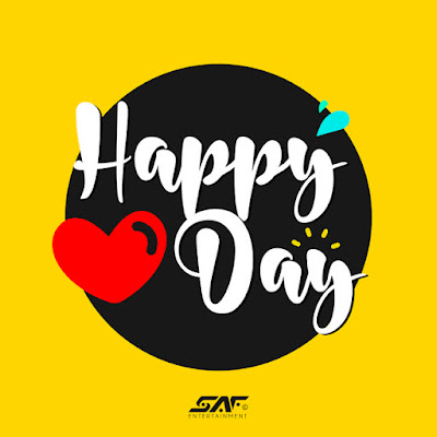 Deejay Telio & Deedz B - Happy Day (Afro Beat)