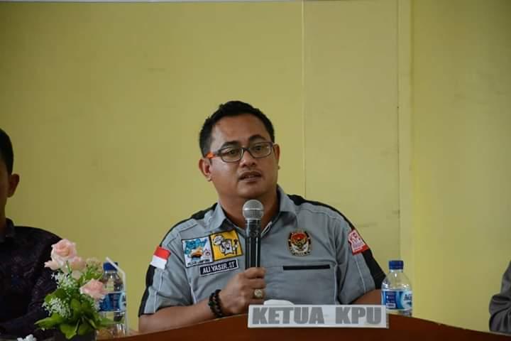 KPU Mesuji Jadwalkan Pelipatan Suarat Suara Rampung 15 Maret