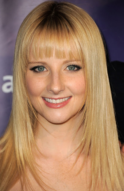 Melissa Rauch Pictures