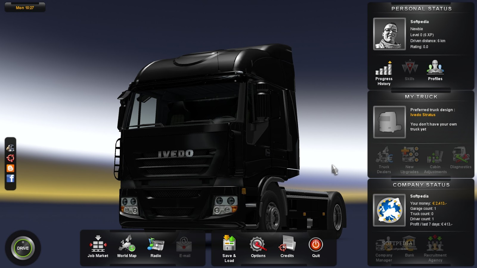 euro truck simulator 2 free download demo
