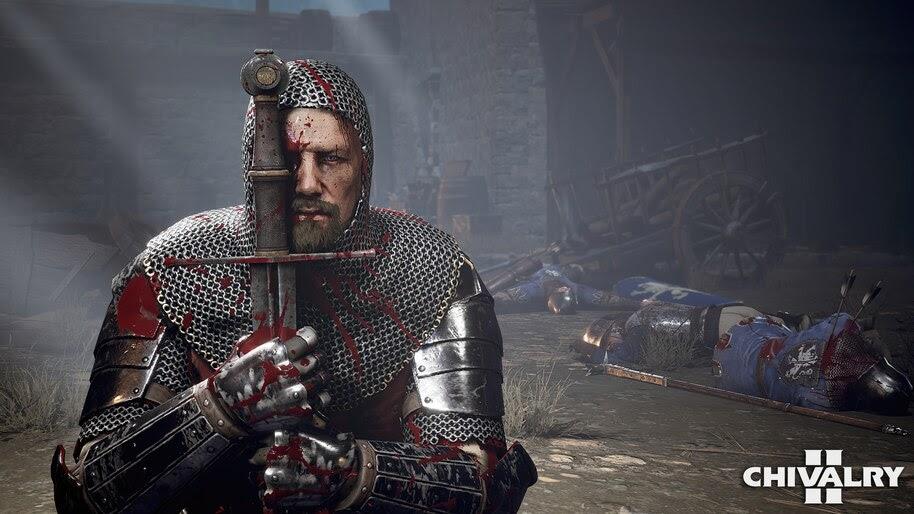 Chivalry 2, Knight, Sword, 4K, #5.2175