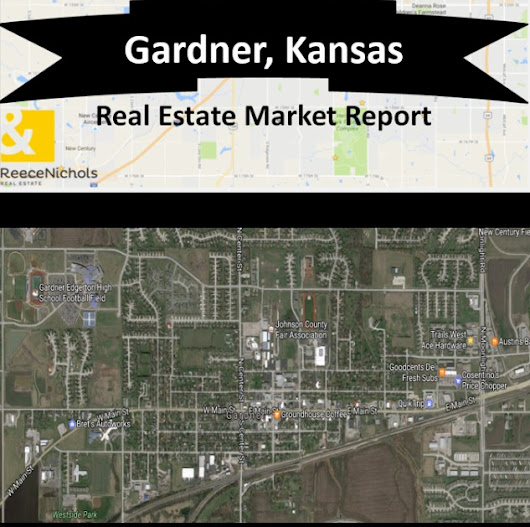 Is a Great Time to Sell in Gardner, KS - Gardner Homes For Sale Real Estate Stats - Gardner Kansas real estate stats - Gardner Real Estate Market Report