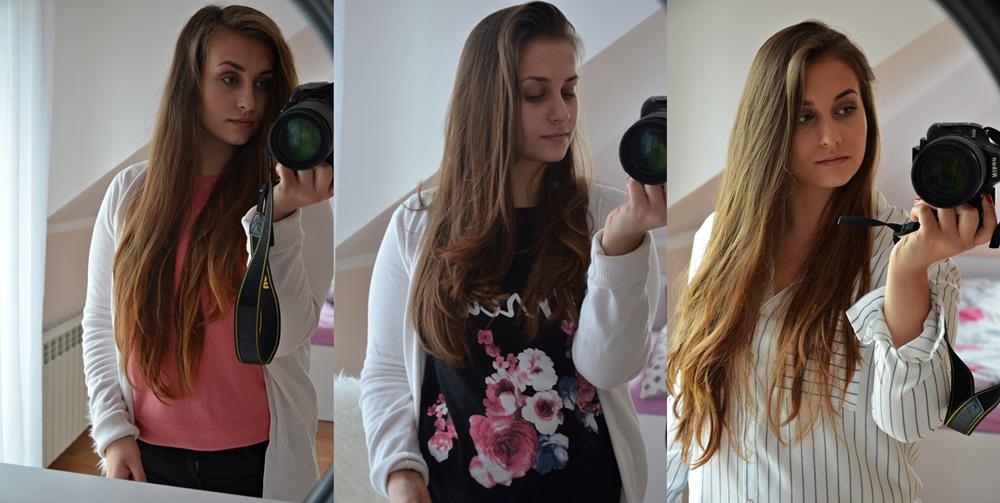 aktualizacja włosów październik, plątanie włosów