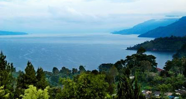 The Beauty Behind the Legend of Lake Toba and Samosir Island Attractions