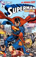 Os Novos 52! Superman #6