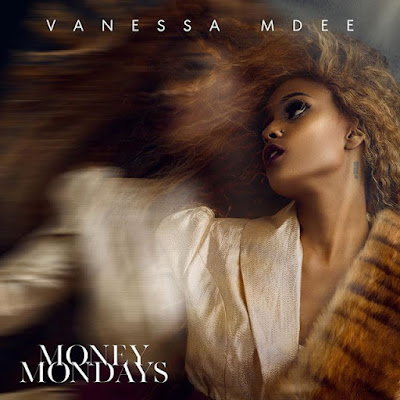 Vanessa Mdee – Money Mondays (Album Tracklist)