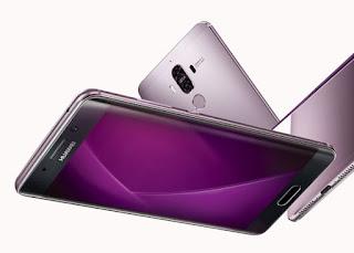 Harga dan Spek Huawei Mate 9 Pro Terbaru