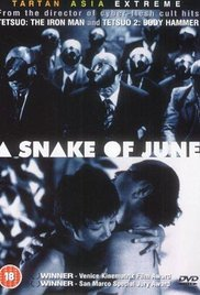 Watch A Snake of June Online Free Putlocker